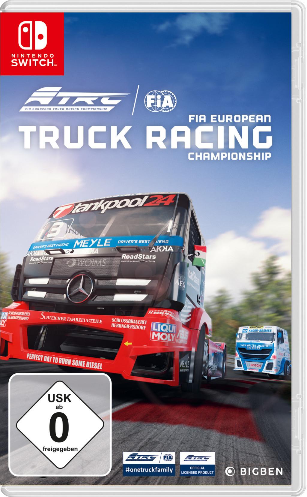 FIA Truck Racing Championship