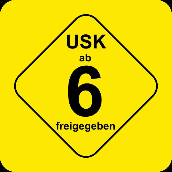 USK Logo 6